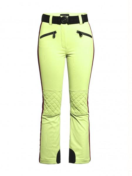 FLAIRO pant soft neon yellow