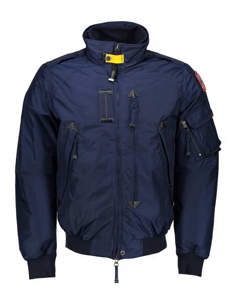 PARAJUMPERS - FIRE jas - donker blauw
