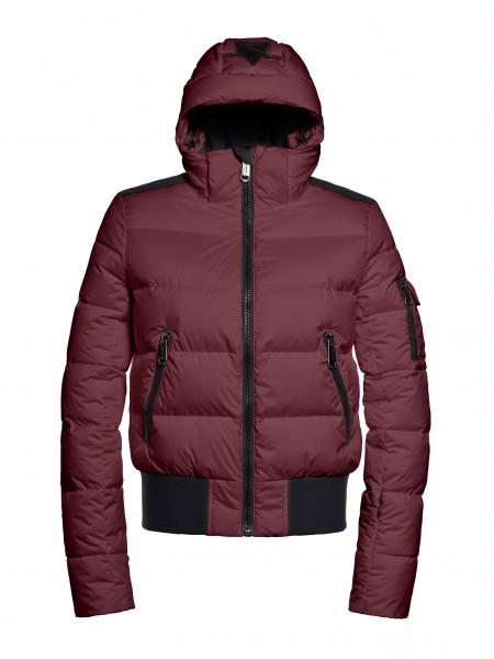 KOHANA jacket grappa