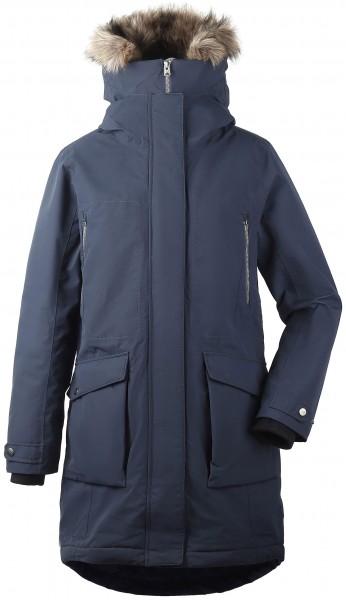 DIDRIKSONS - MALOU jas - donker blauw