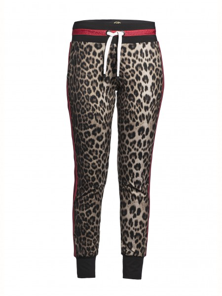 HYO pant leopard
