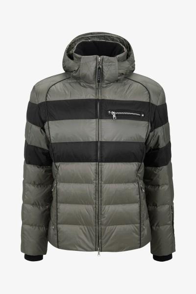 405a30b2bc8 BOGNER - TIM jas - groen | Sport 'n Styles