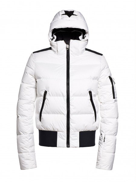 KOHANA jacket white
