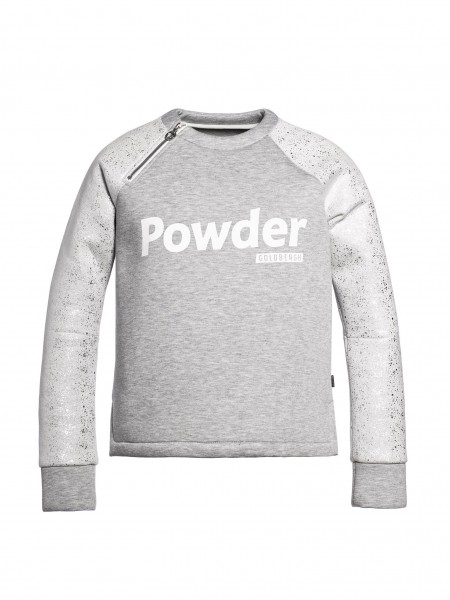 POLVERO sweater - wit