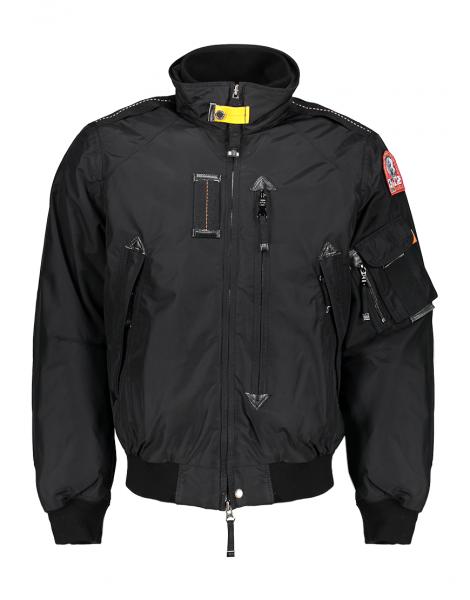 PARAJUMPERS - FIRE jas - zwart