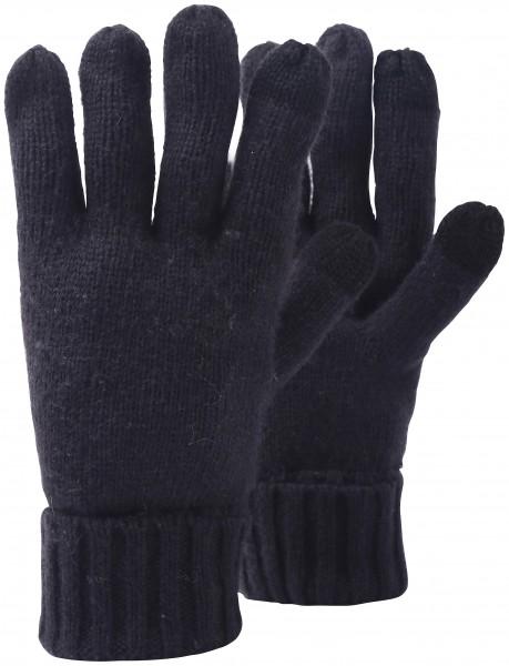 DIDRIKSONS - HEDEN handschoen - zwart