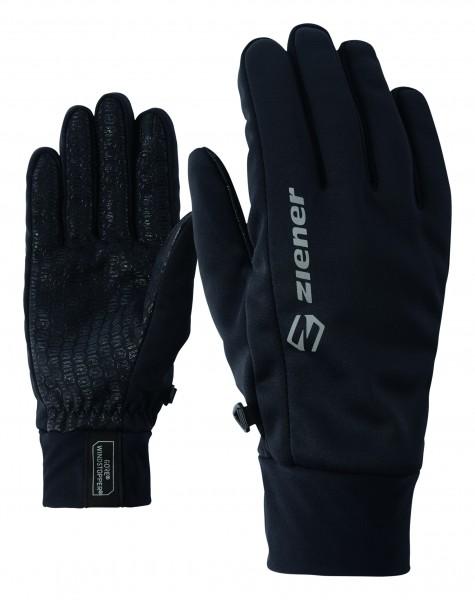 ZIENER - IRIOS GWS TOUCH handschoenen - zwart