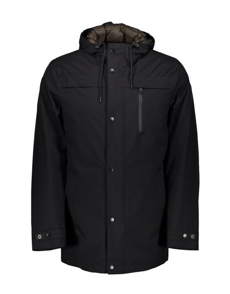 Ramsay jas - zwart