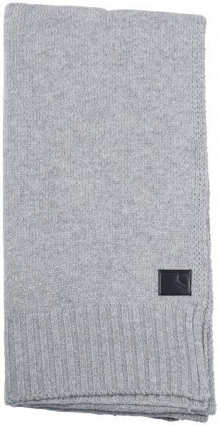 LUNDEN scarf grey