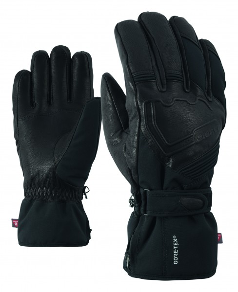 ZIENER - GIGOLOSSO GTX(R) handschoenen - zwart