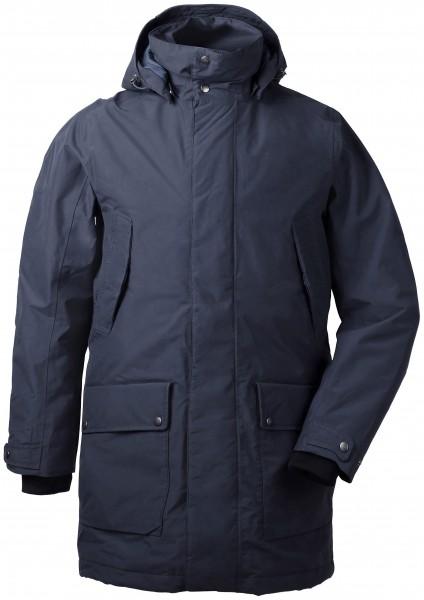 DIDRIKSONS - TURE jas - donker blauw