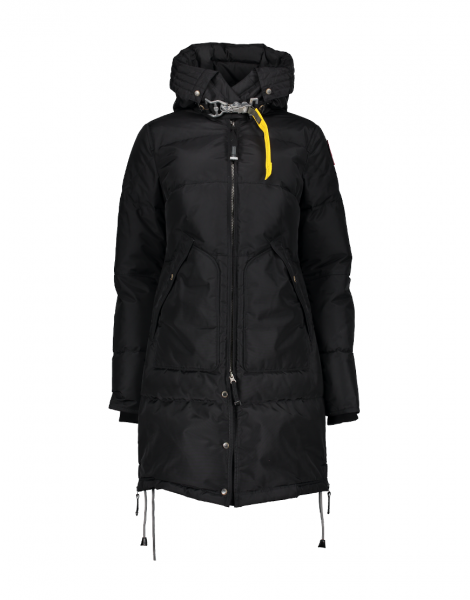 PARAJUMPERS - LONG BEAR BASE jas - zwart